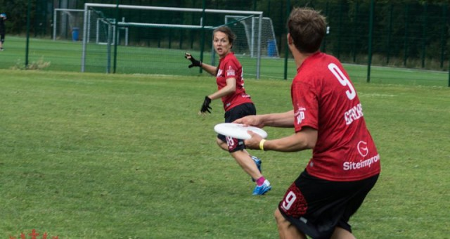 European Ultimate Championship 2015