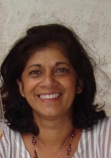 Amina Kassam-Bunce