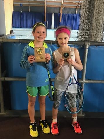 Tennis Tournament Bromley