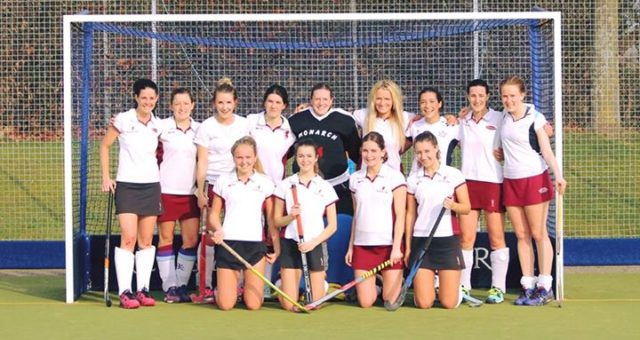 We are pretty excited to be looking after Richmond Hockeyclub on Saturdays and o…