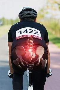 Improve your cycling performance and manage your lower back pain by following Cl…