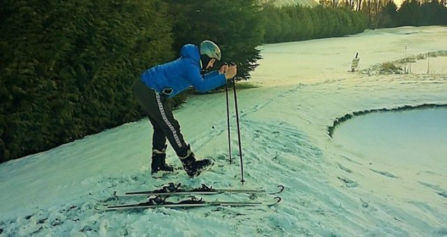 Stretches Before Apres-ski: Going away to hit the slopes??? Ensure you have s…