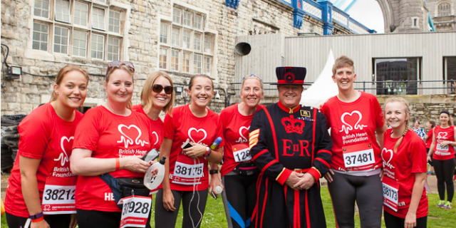 40th Tower of London Run