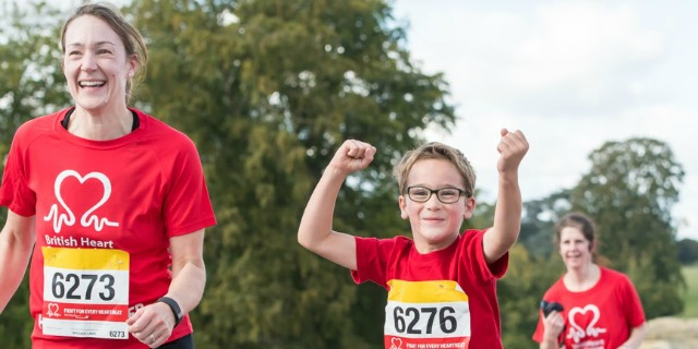 Warwick Half Marathon & Family Fun Run