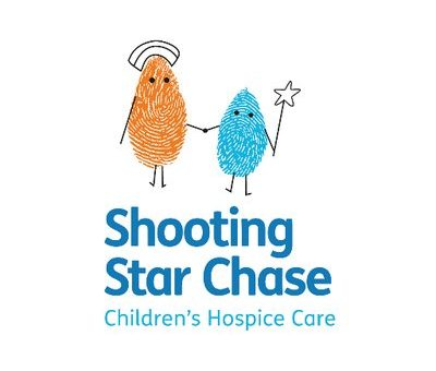 Excellent feedback from the Shooting Star Chace children hospice! We are delighted to have been involved in such a huge success!