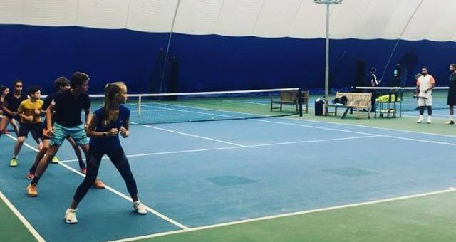 Clinic4Sport are pleased to announce that we have the top 20 junior tennis playe…