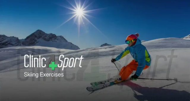 Check out some of our ski conditioning exercises if you are planing to hit the s…