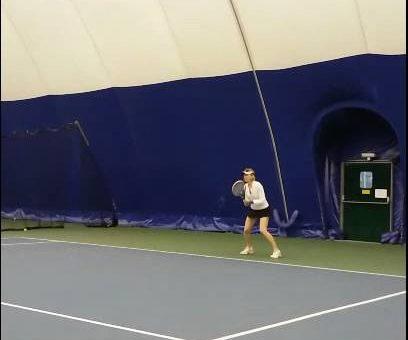 Jurate Hardy (World N3 over 45 Ladies Singles)