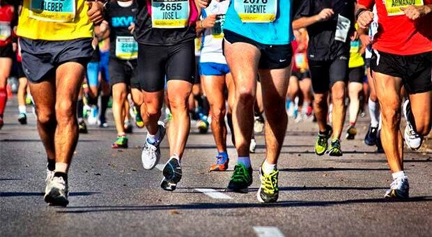 CALLING ALL LONDON MARATHON RUNNERS ‍️ ‍️ make sure you book in with us before S…