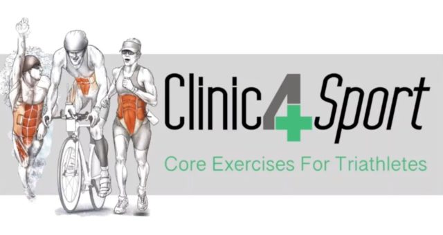 Core Exercises for Triathletes