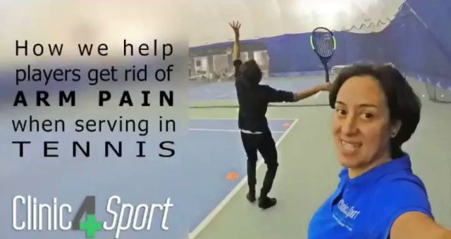 It is our mission to get all of our clients, performing their sports, injury and…